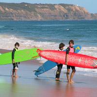 Phillip Island is a premier surfing destination